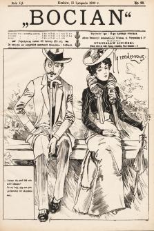 Bocian. 1900, nr22