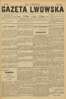 Gazeta Lwowska. 1917, nr282