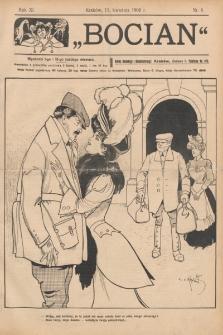 Bocian. 1908, nr8