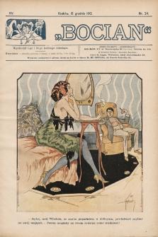Bocian. 1912, nr24