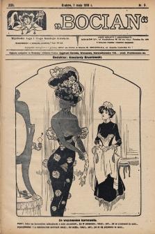 Bocian. 1919, nr9