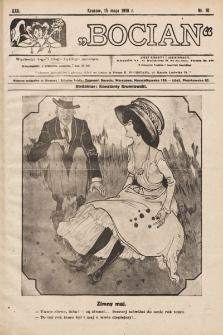 Bocian. 1919, nr10