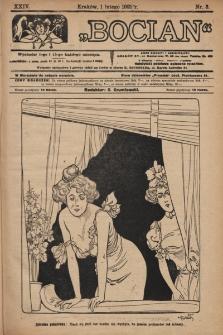 Bocian. 1921, nr3