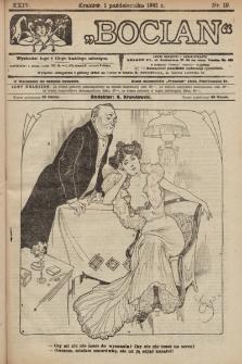 Bocian. 1921, nr19