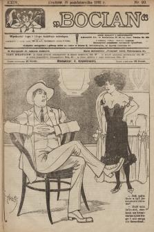 Bocian. 1921, nr20