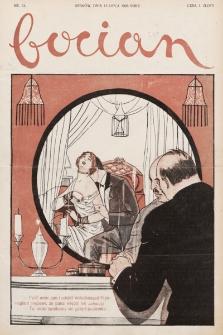 Bocian. 1926, nr13
