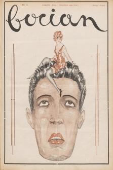 Bocian. 1926, nr16