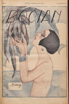 Bocian. 1927, nr5