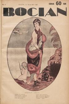 Bocian. 1927, nr8