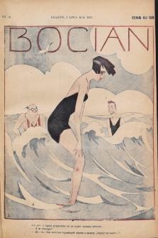 Bocian. 1927, nr10