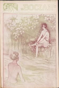Bocian. 1927, nr11