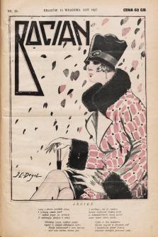 Bocian. 1927, nr15