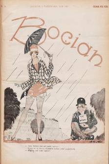 Bocian. 1927, nr16