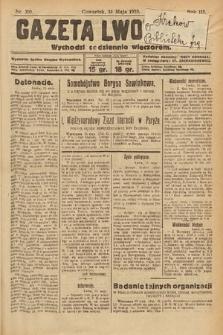 Gazeta Lwowska. 1925, nr110