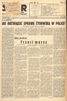 Ster : tygodnik żydowski dla spraw polityki i kultury. 1938, nr13 (59)
