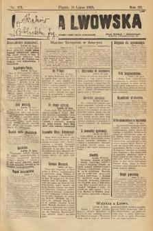 Gazeta Lwowska. 1925, nr173