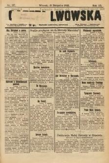 Gazeta Lwowska. 1925, nr187
