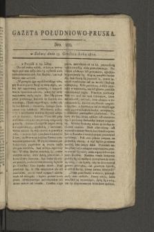 Gazeta Południowo-Pruska. 1800, nr100