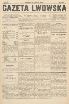 Gazeta Lwowska. 1908, nr3