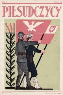Piłsudczycy. 1934, nr11-12