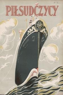 Piłsudczycy. 1935, nr9/10
