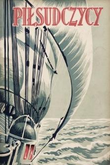 Piłsudczycy. 1937, nr1/2