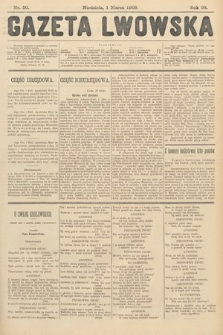 Gazeta Lwowska. 1908, nr50