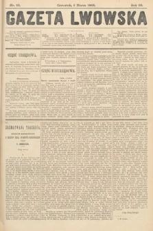 Gazeta Lwowska. 1908, nr53