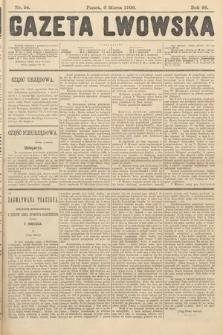 Gazeta Lwowska. 1908, nr54