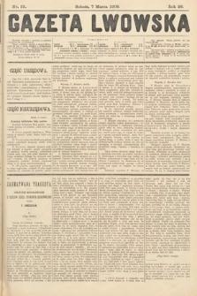 Gazeta Lwowska. 1908, nr55