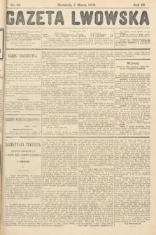 Gazeta Lwowska. 1908, nr56