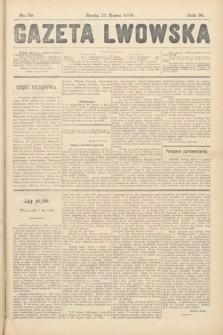 Gazeta Lwowska. 1908, nr58