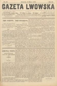 Gazeta Lwowska. 1908, nr59