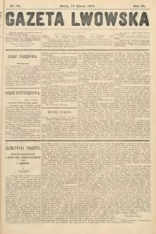Gazeta Lwowska. 1908, nr64