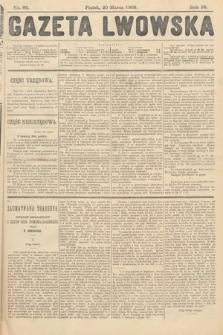 Gazeta Lwowska. 1908, nr66