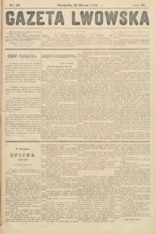 Gazeta Lwowska. 1908, nr68