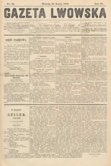 Gazeta Lwowska. 1908, nr69
