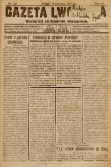 Gazeta Lwowska. 1924, nr135