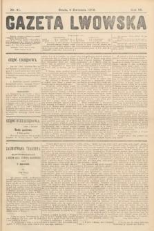 Gazeta Lwowska. 1908, nr81