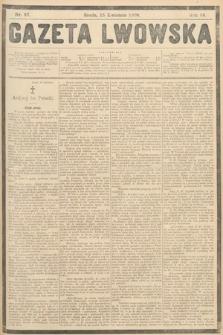 Gazeta Lwowska. 1908, nr87