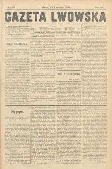 Gazeta Lwowska. 1908, nr92