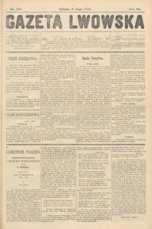 Gazeta Lwowska. 1908, nr101