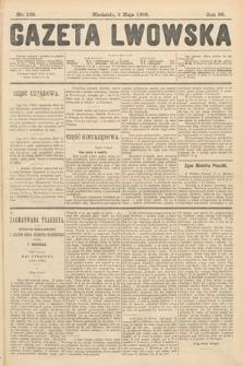 Gazeta Lwowska. 1908, nr102