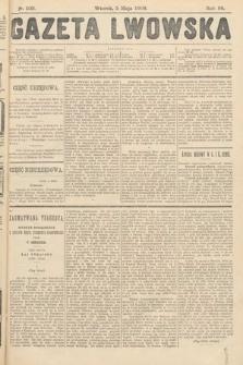 Gazeta Lwowska. 1908, nr103