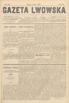 Gazeta Lwowska. 1908, nr104