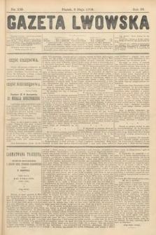 Gazeta Lwowska. 1908, nr106
