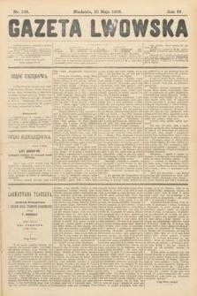 Gazeta Lwowska. 1908, nr108