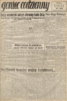 Goniec Codzienny. 1943, nr508