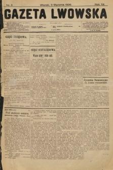 Gazeta Lwowska. 1928, nr2
