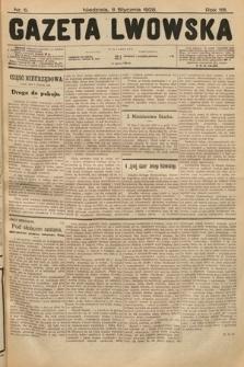 Gazeta Lwowska. 1928, nr6